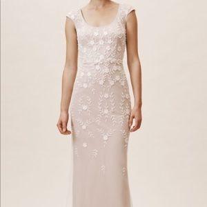 New BHLDN Venice Wedding Dress